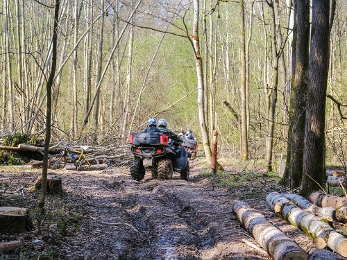 Ontario ATV
